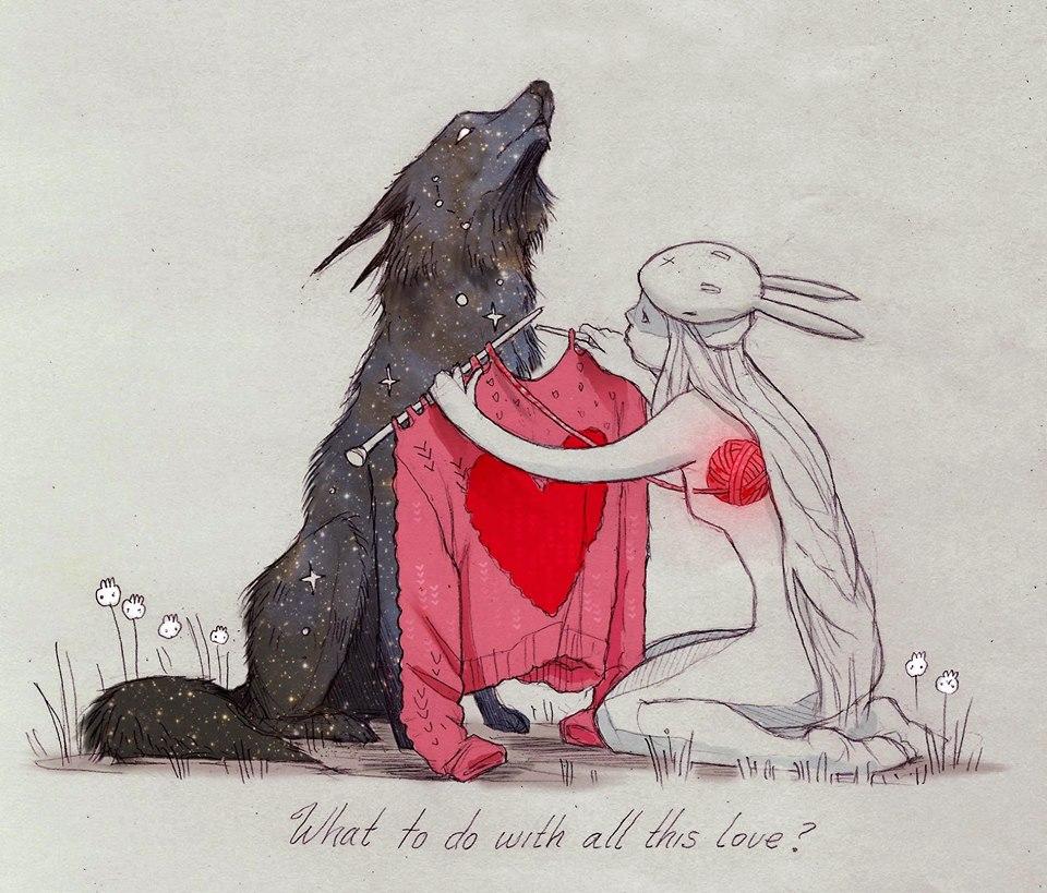 artwork by Chiara Bautista