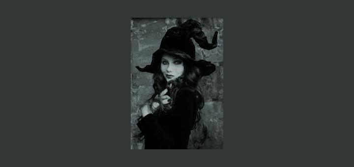 eventyr heksen og trolden