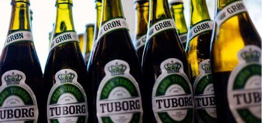 Tuborg øl