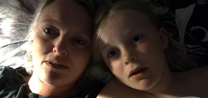 mor & datter