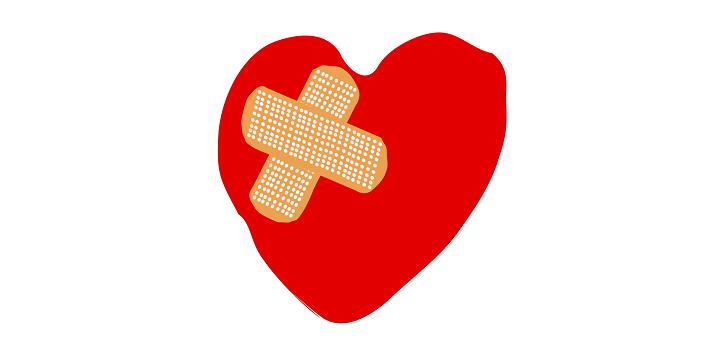 Danmarksindsamling for ømme hjerter