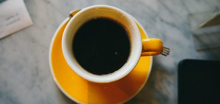 Søgemaskineoptimering og kaffe / Photo by Dan Gold on Unsplash