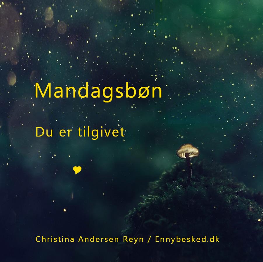 Mandagsbøn uge 3 2020  Photo by Emre Öztürk on Unsplash