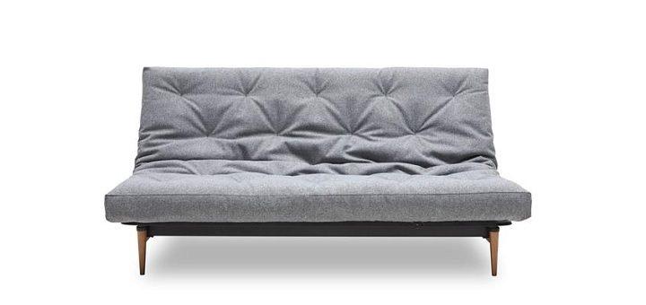 Karantænelliv med futonmadras