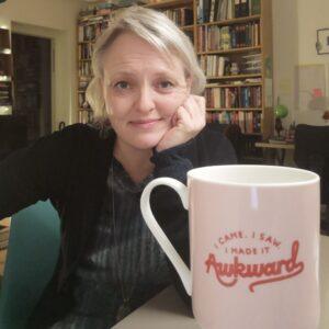 Christina Andersen Reyn